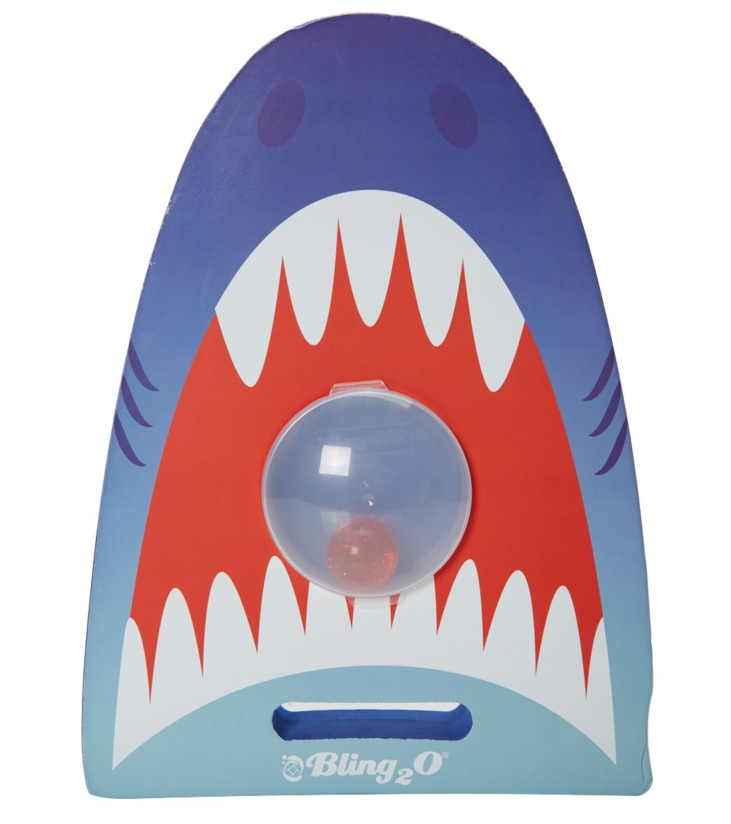 Blue Shark Kickboard