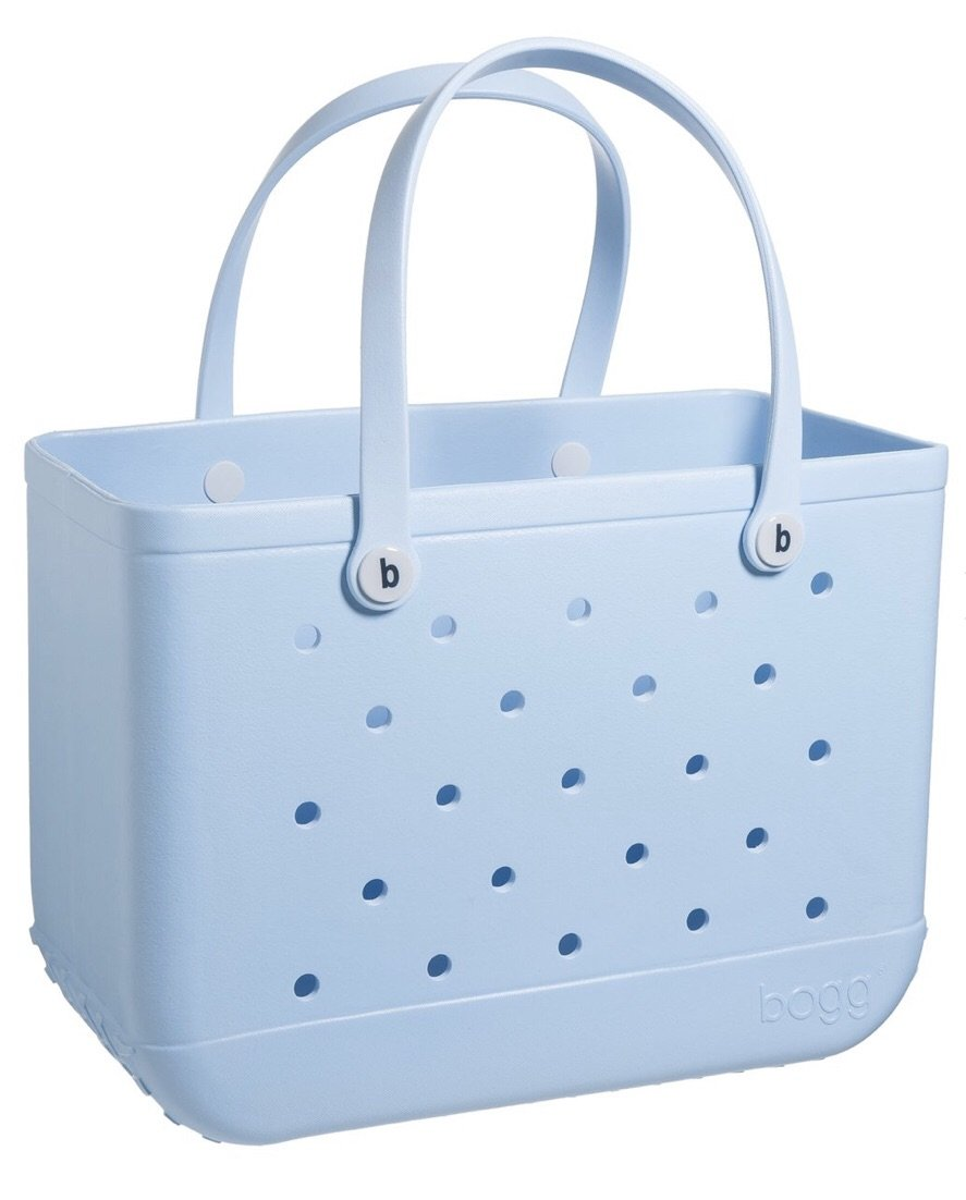 Original Bogg Bag - Carolina Blue