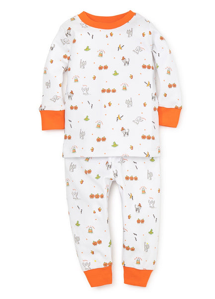 Bewitched Pajama Set