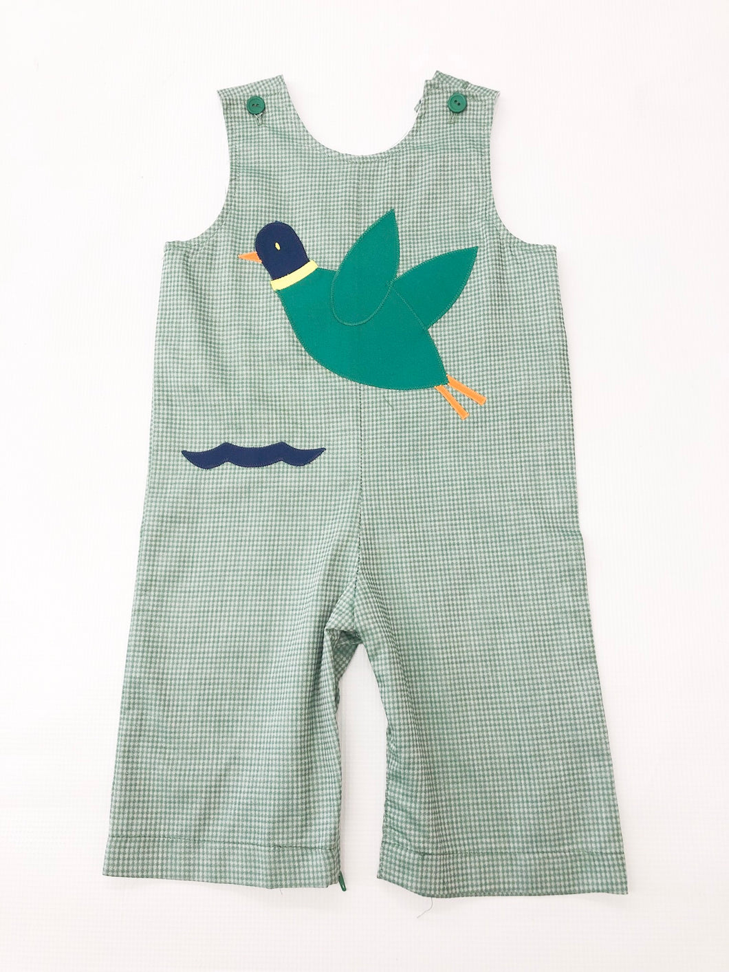 Duck Applique Longall