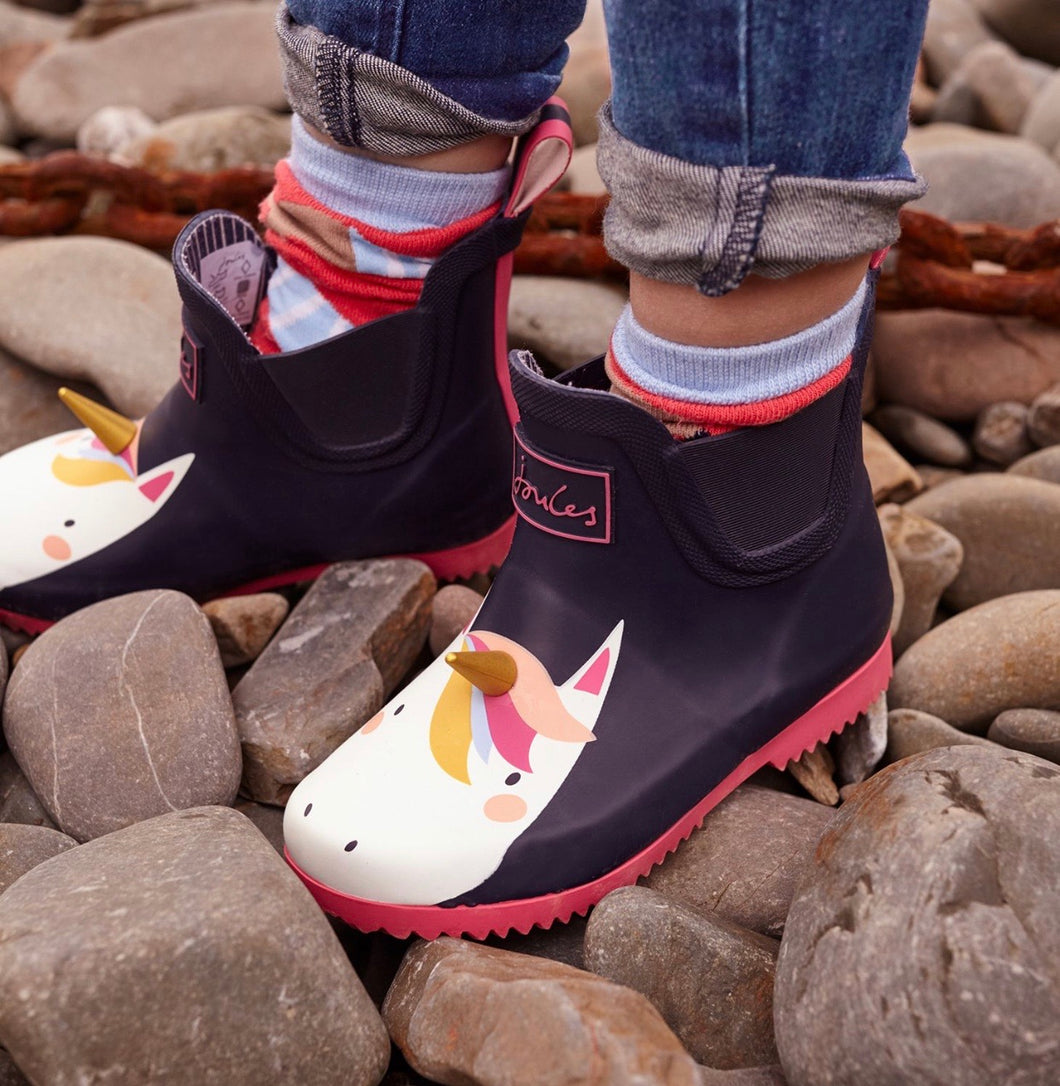 Unicorn Short Welly