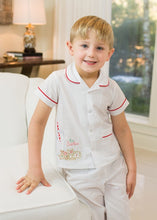 Boy Loungewear - To Santa