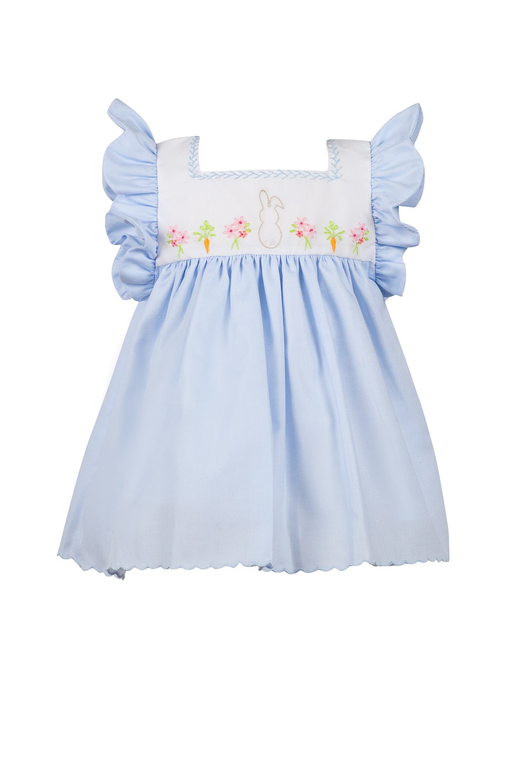 Cottontail Dress
