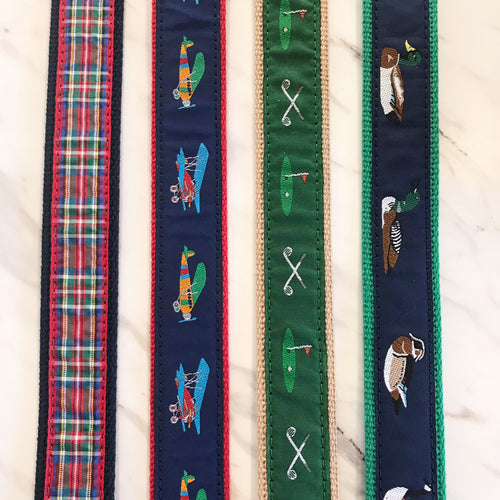 Waterfowl Belt