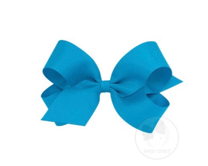 Large WeeOnes Grosgrain Bow