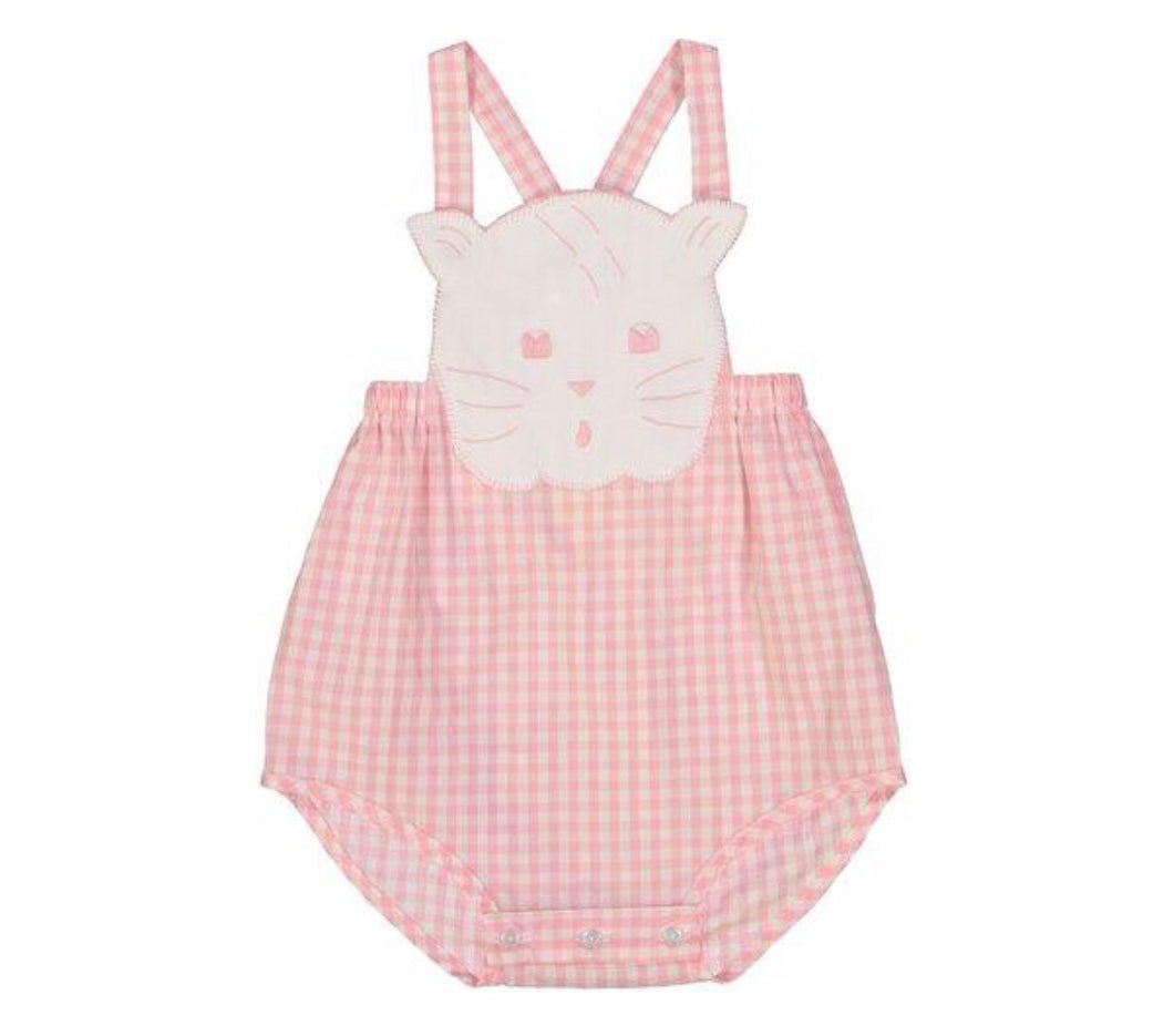 Kitty Sunsuit