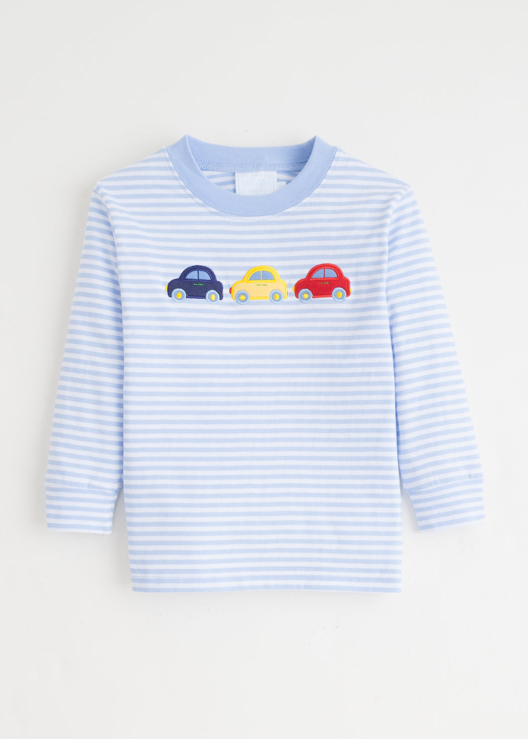 Car Mini Applique TShirt