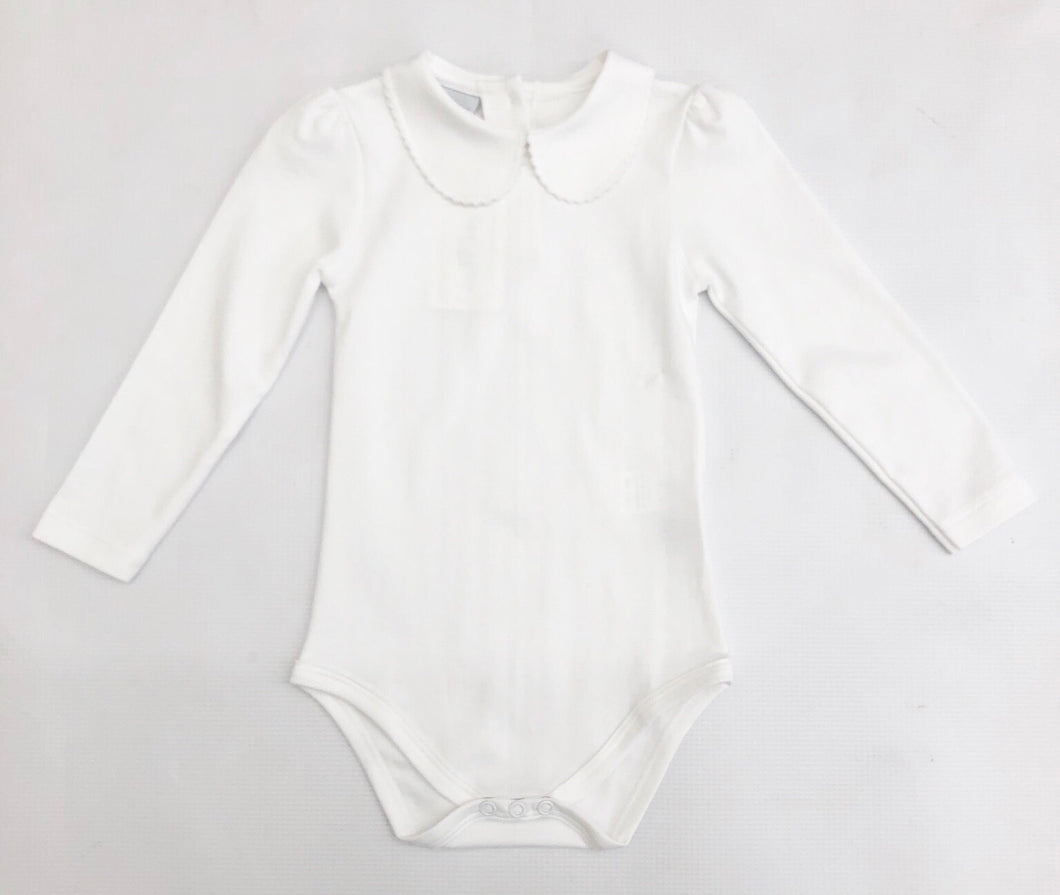 Girls Peter Pan BodySuit