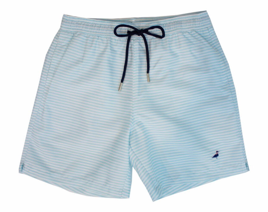 Antigua Swim Trunk
