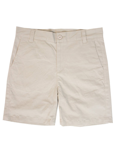 Patriot Club Short-Khaki