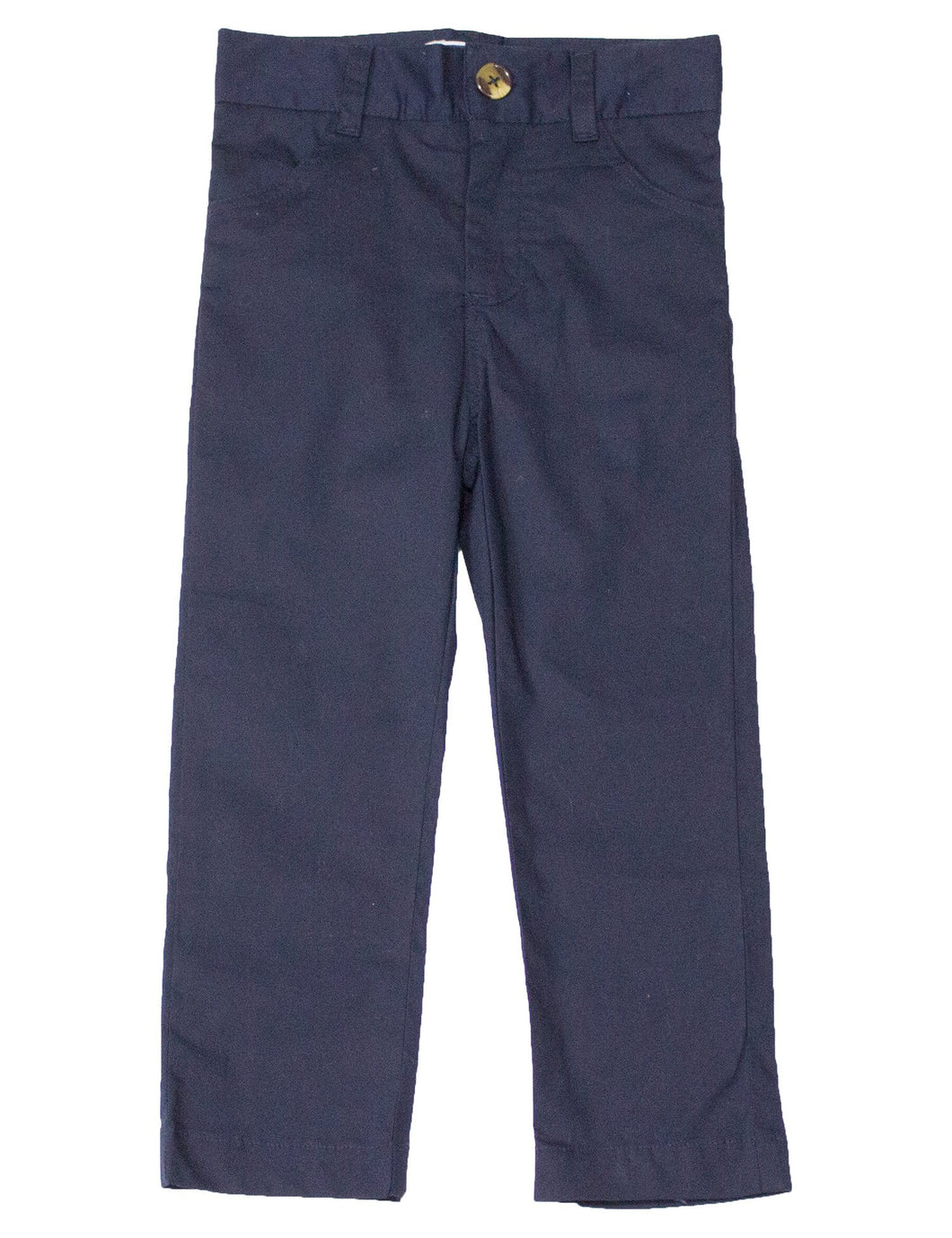 Lil Ducklings Charleston Pant Navy