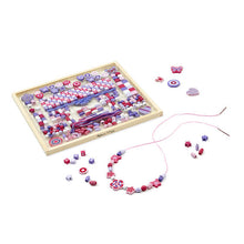 Deluxe Collection-Wooden Bead Set