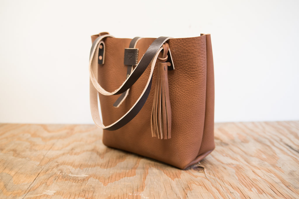 Everyday Tote Fawn