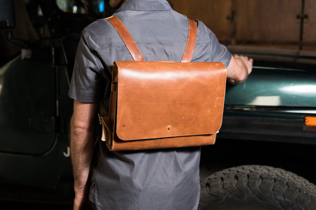 Renegade Satchel