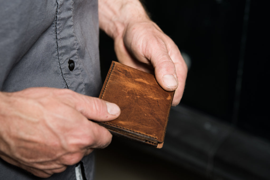 Renegade Wallet