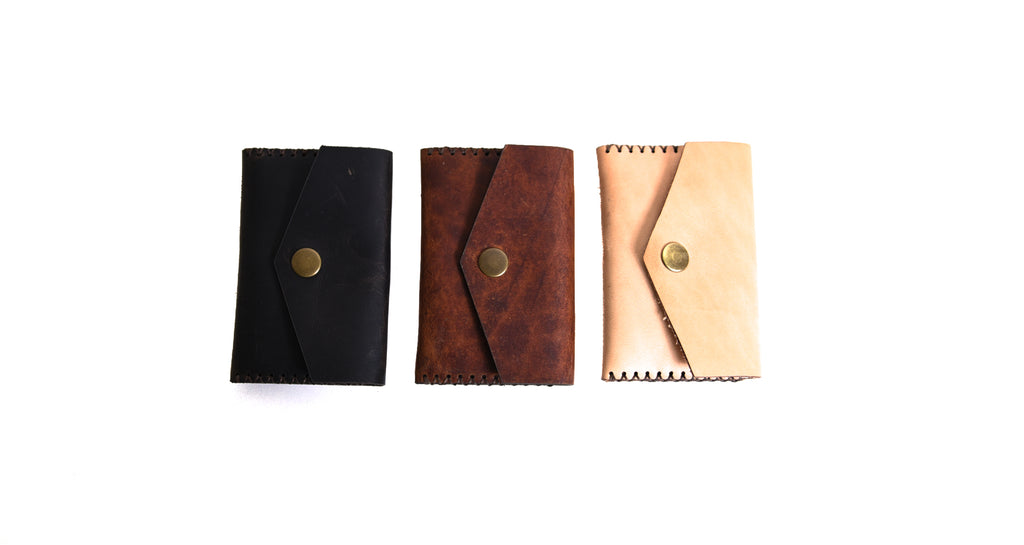 Cash Wrap Wallet