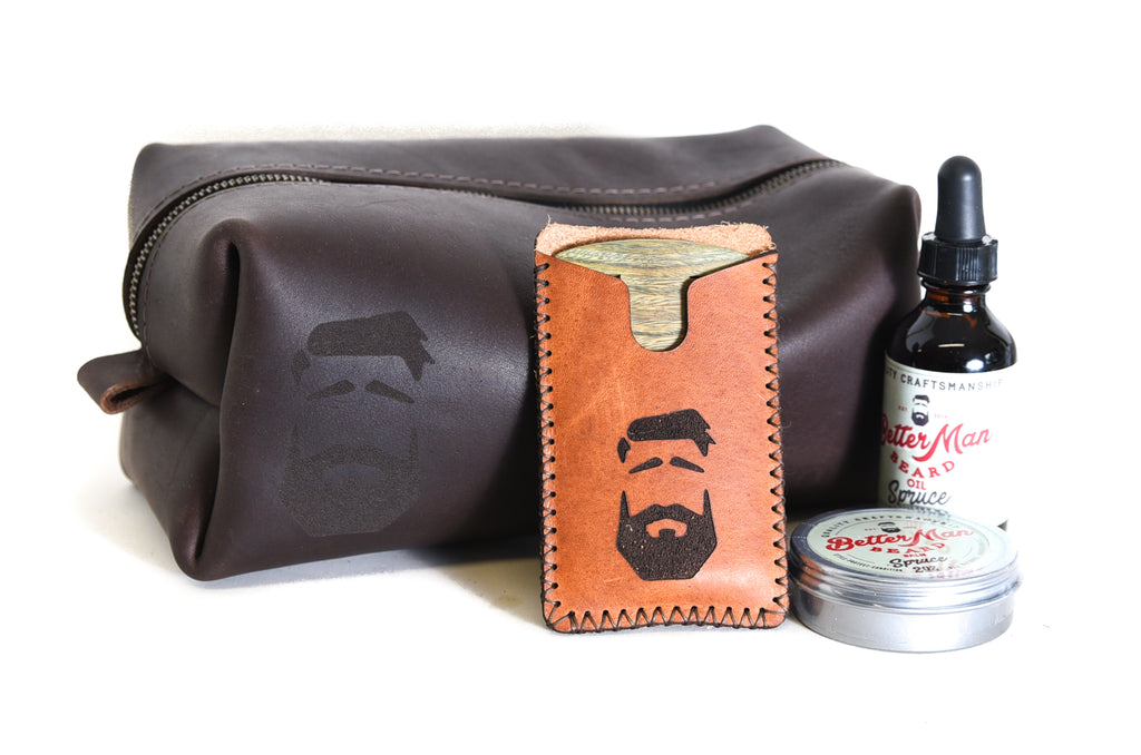 Renegade Dopp Kit