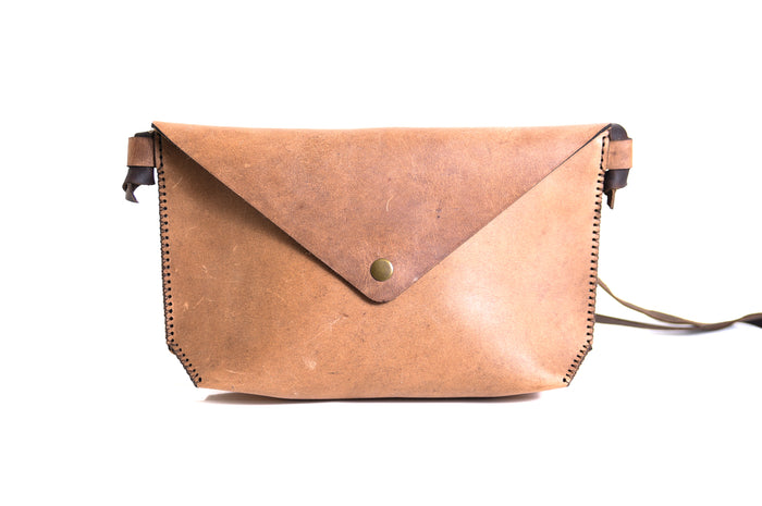 Crossbody - Coconut Nomad