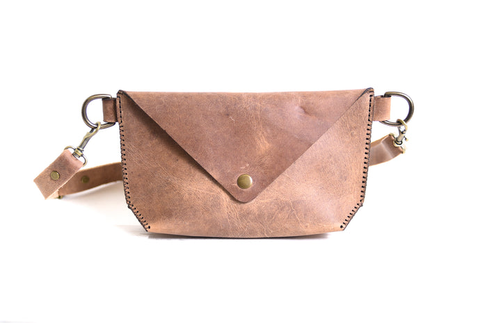 Hip Purse - Nomad Coconut