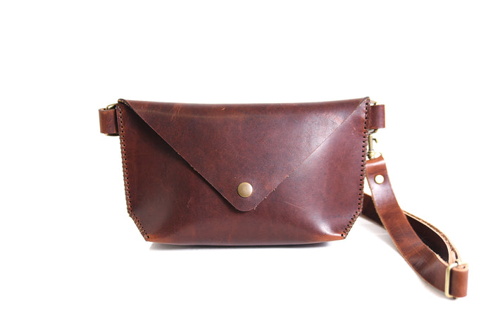 Hip Purse - Nomad Tobacco