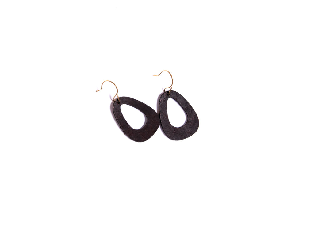 Diffuser Earrings Hoops