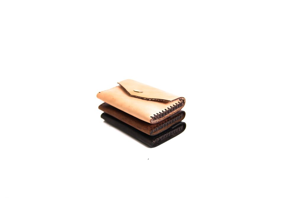 Coin Wrap Wallet