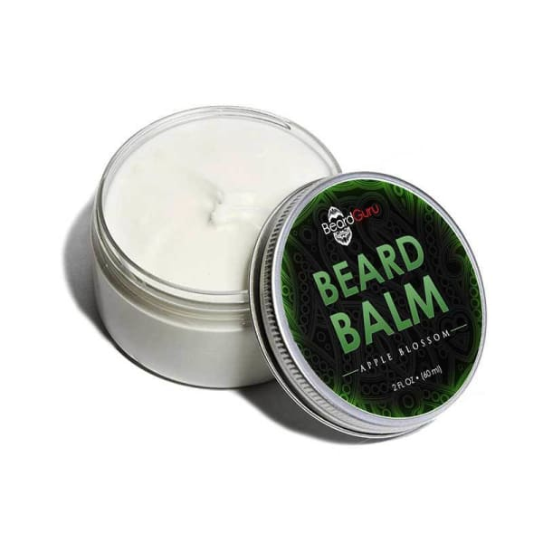 Apple Blossom Beard Balm - Men - Accessories - Hair Accessories