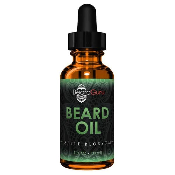 Apple Blossom Beard Oil - Men - Accessories - Hair Accessories