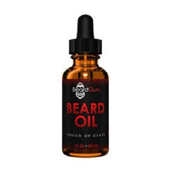 BeardGuru Premium Beard Oil: Touch of Class - Men - Accessories - Hair Accessories