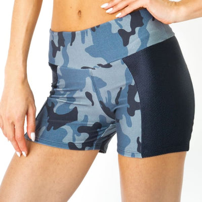 Diana High-Waisted Ultra-Stretch Women's Compress - Sports & Entertainment - Sports Clothing - Shorts