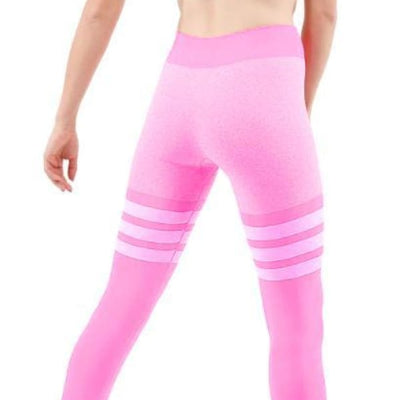 Flow Legging - Women's Fashion - Women's Clothing - Bottoms - Leggings