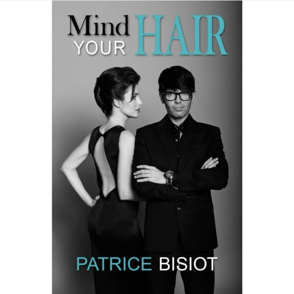 Mind Your Hair - Books