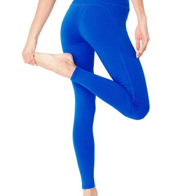Samantha High Waisted Leggings - Sports & Entertainment - Sports Clothing - Pants