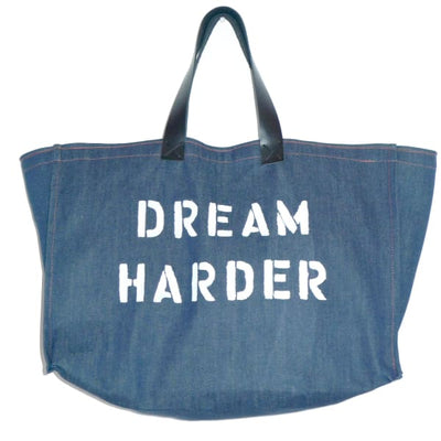 THE DREAM HARDER BAG - H 15in x L 22in - Accessories