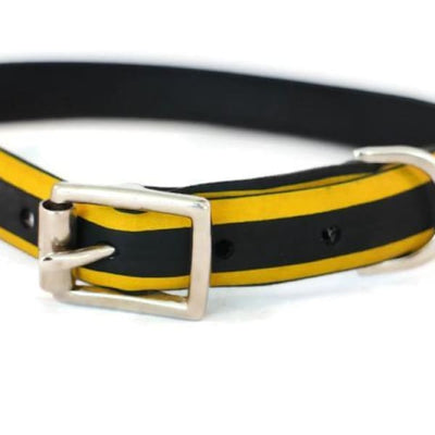 Tire Dog Collar - Accessories