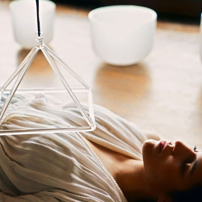 Yin Yoga with Sound Therapy - Class