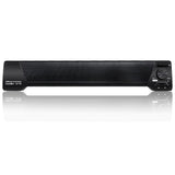 LP-09 Wireless HD Slim Soundbar With Bluetooth and Dual Subwoofers for TV, PC, Phone