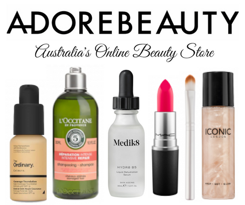 adorebeauty blog 2018 dazed beauty makeup cosmetic online