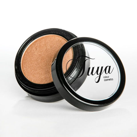 Mineral Blusher 4 Earthly Glow by Tuya Cosmetics