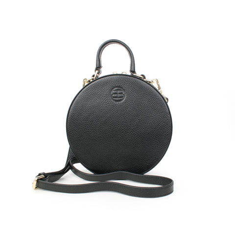 LBB Circle Crossbody