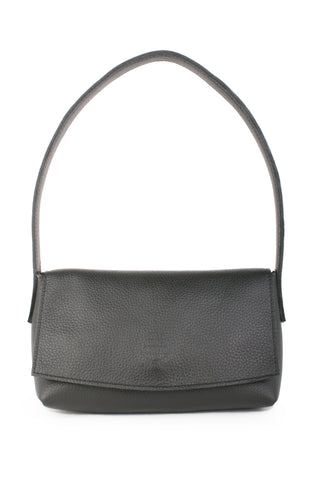 LBB Mini Shoulder Bag - Black