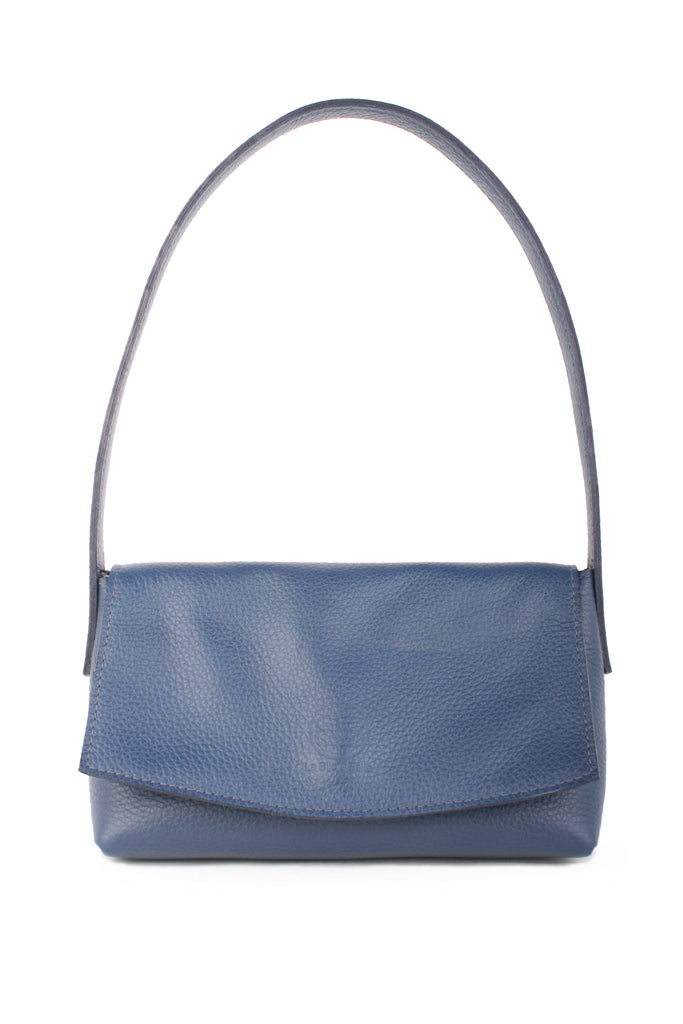 LBB Mini Shoulder Bag - Navy