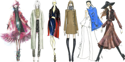 Which Is Better Fashion Design Or Fashion Technology Lovefunart International Education