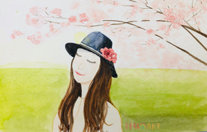 Creative Watercolor(9/7-11/9)