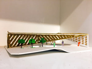 Interior and Spatial Design (10/2-10/30)