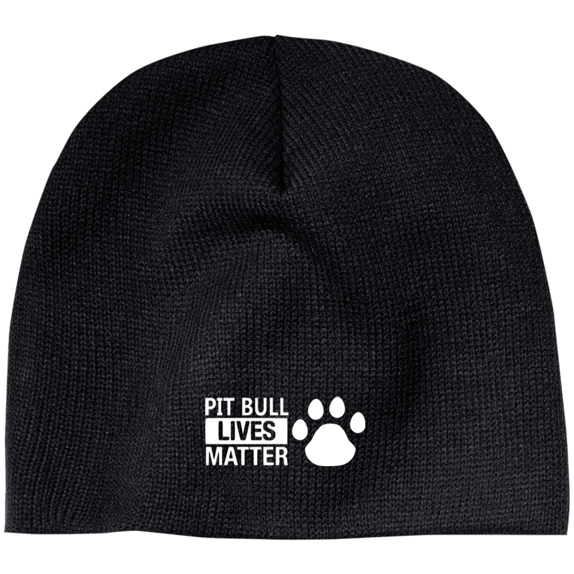 Pit Bull Hats and Beanies