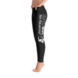 End BSL Leggings by Little Pit Shop,  | Pit Bull T Shirts, Hoodies and more | Little Pit Shop
