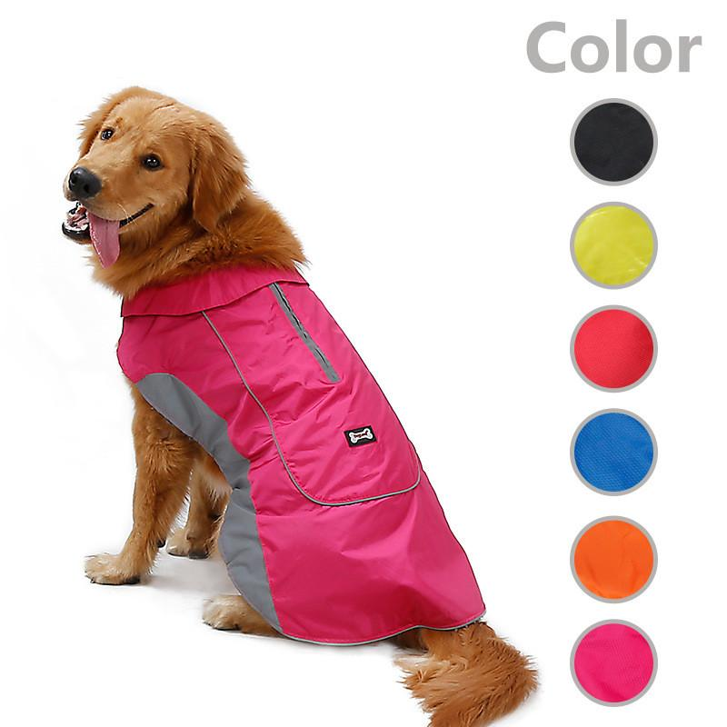 Dogs Outerwear