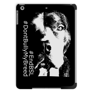 #EndBSL - iPad Case - Air, Air2, Mini iPad Air  - Little Pit Shop
