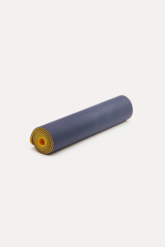 PURE YOGA MAT 6MM